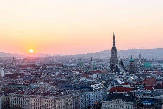 Turisticke atrakcije u Beču